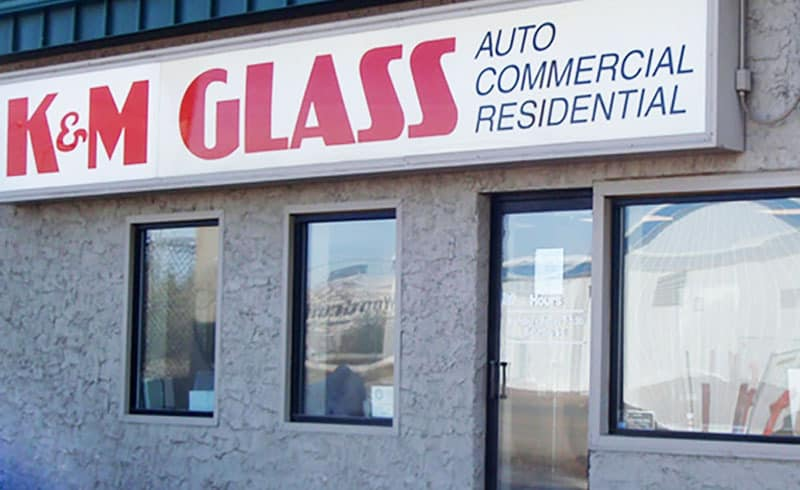 glass repair rochester mn